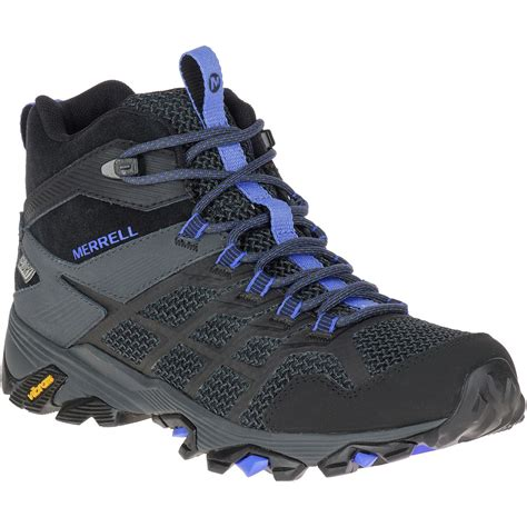Men's Moab FST Mid Hiking Boot