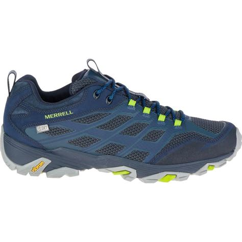 Men's Moab FST Waterproof Hiking Shoe