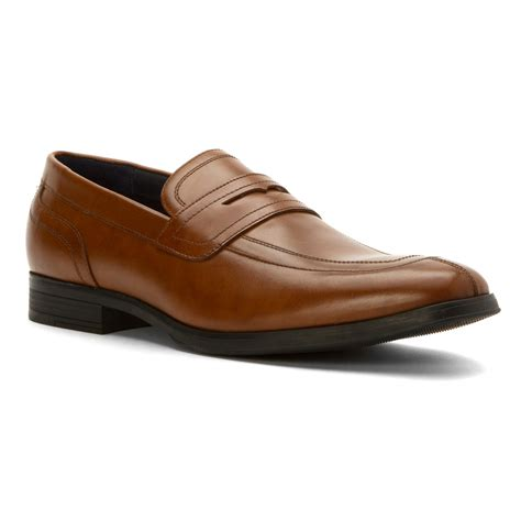 Men's Montgomery Penny Loafer P102640