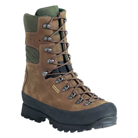 Men's Mountain Extreme 400 Insulated Hunting Boot