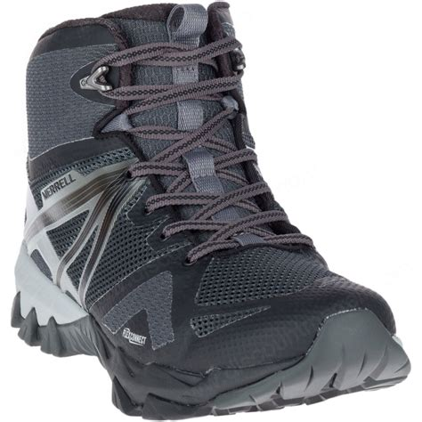 Men's Mqm Flex Mid Waterproof