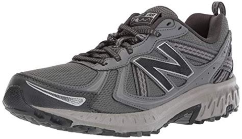 Men's Mt410v5 Cushioning Trail Runner