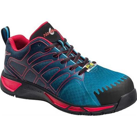 Men's N2423 Composite Toe Adv ESD Athletic Work Shoe