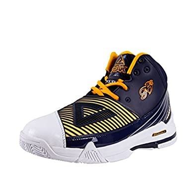 Men's NBA Player George Hill Basketball Shoe Fashion Sneakers