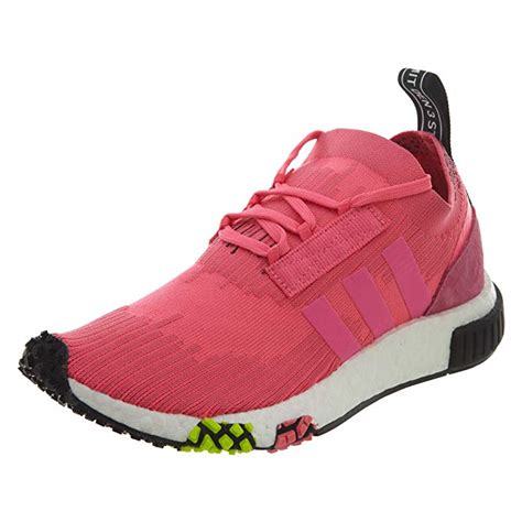 Men's NMD_Racer Primeknit Running Shoe