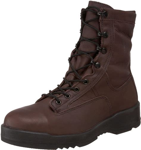 Men's Navy Flight Deck TW ST Boot