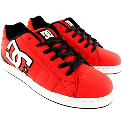 Men's Net Lace-Up Shoe