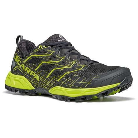 Men's Neutron GTX Running Shoe Trail Runner
