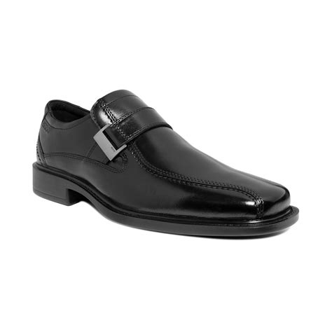 Men's New Jersey Buckle Loafer