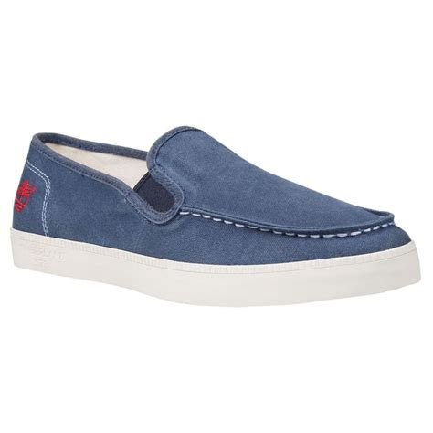 Men's Newport Slip-On Shoe