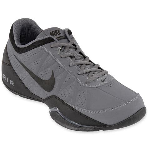 Men's Nike Air Ring Leader Low Basketball Shoe