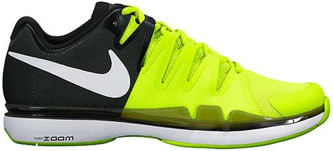 Men's Nike Zoom Vapor 9.5 Tour Tennis Shoes (Winter 2017 colors)