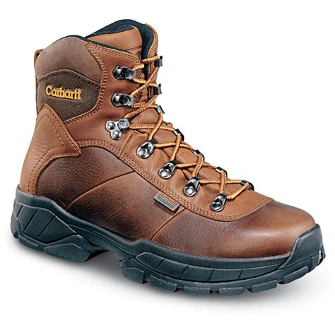 Men's Nitrogen Hiker Composite Toe Hiking Boot