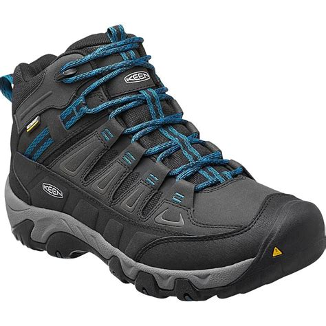 Men's Oakridge Polar Waterproof Shoe