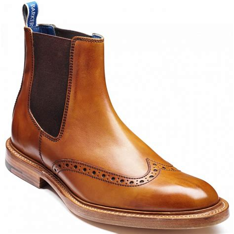 Men's Oaks Chelsea Boot