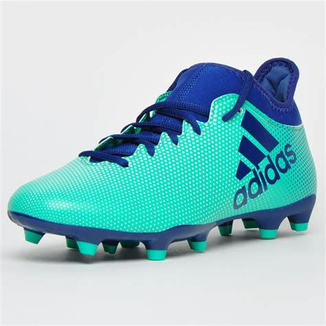 Men's One 17.3 FG Soccer Shoe