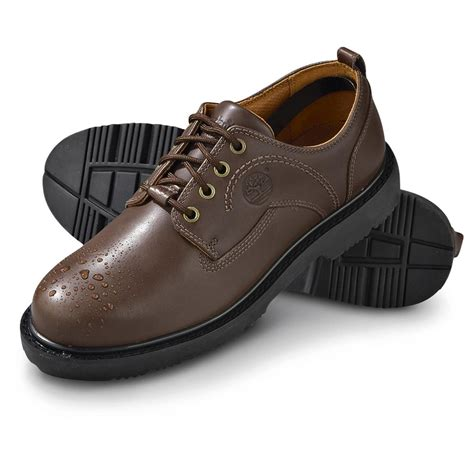 Men's Orgad Oxfords Shoes