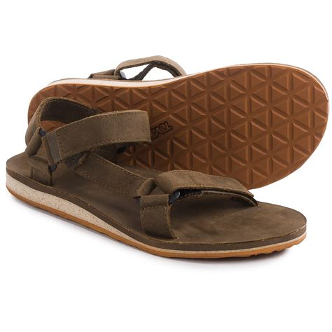 Men's Original Universal Leather Sandal