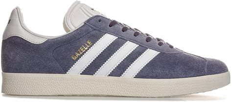 Men's Originals Gazelle Trainers Nemesis US14 Grey