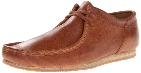 Men's Originals Wallabee Run Oxford