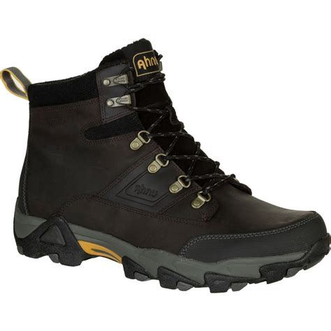 Men's Orion Insulated Waterproof Hiking Boot