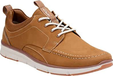 Men's Orson Bay Moc Toe Sneaker