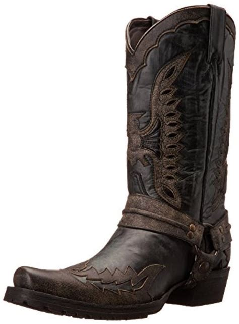 Men's Outlaw Eagle Western Boot