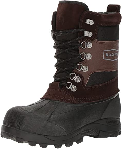 Men's Outpost II 11 Inch Pac Boot