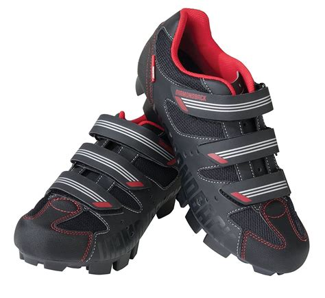 Men's Overdrive Clipless Mountain Cycling Shoe