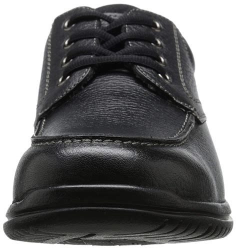 Men's Pacer Moc Toe Oxford