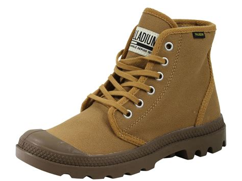 Men's Pampa Hi Originale Chukka Boot