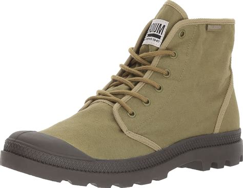 Men's Pampa Hi Originale TC Chukka Boot