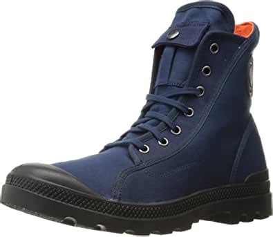 Men's Pampa M65 Hi Combat Boot