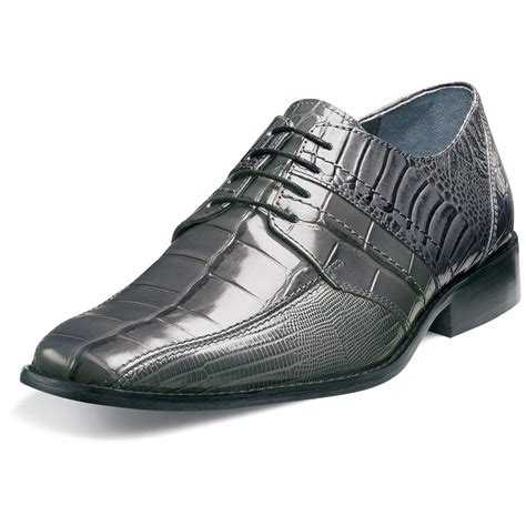 Men's Pietro Oxford Shoe