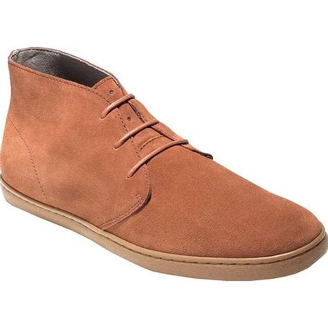 Men's Pinch Weekender Suede Chukka Boot