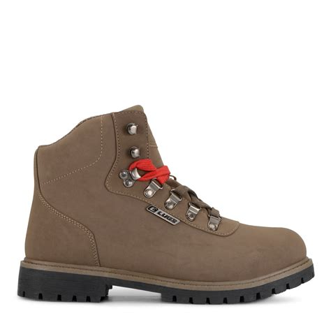 Men's Pine Ridge WR Boot