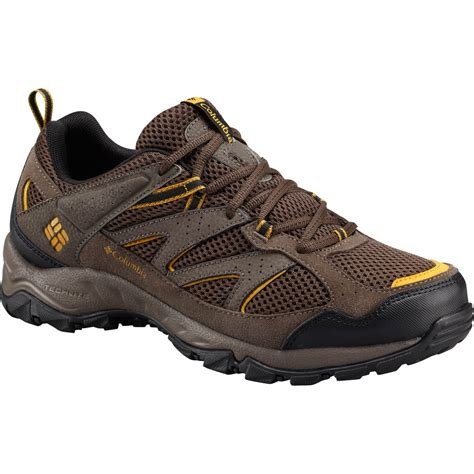 Men's Plains Ridge Trail Shoe