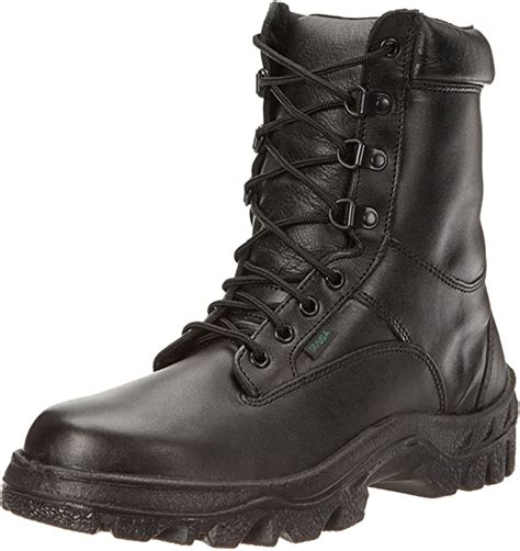 Men's Postal TMC 8 Inch Work Boot