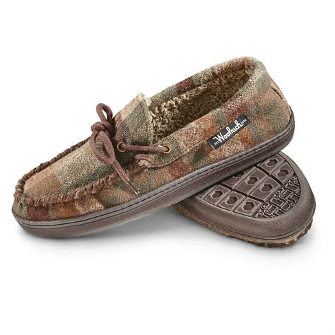 Men's Potter County Slipper