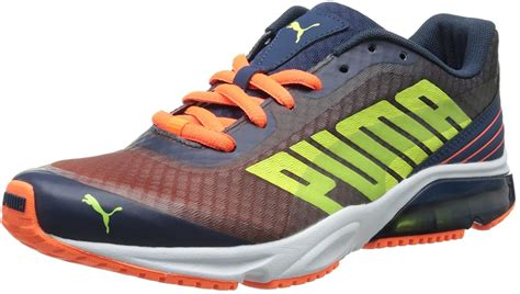 Men's PowerTech Defier Fade Running Shoe