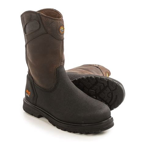 Men's Powerwelt Wellington Boot