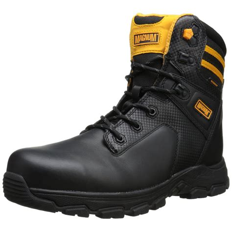 Men's Precision III Composite Toe Waterproof Boot