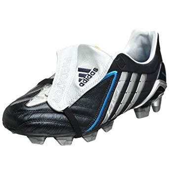 Men's Predator PS Firm Ground Swerve Soccer Cleat