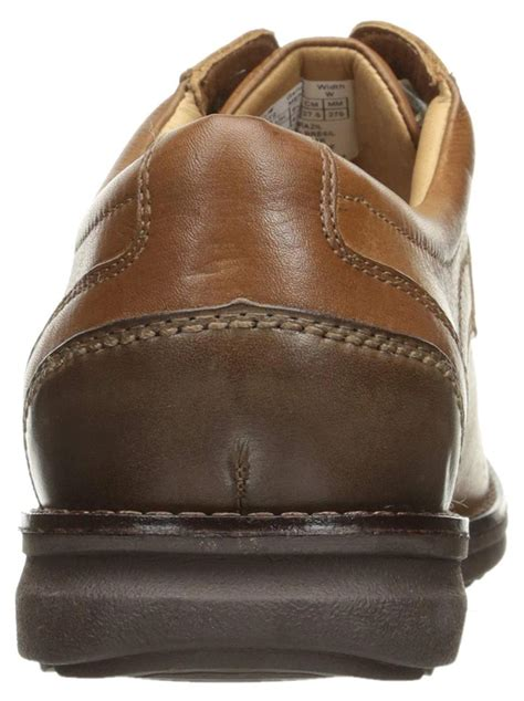 Men's Premium Class Plaintoe Oxford