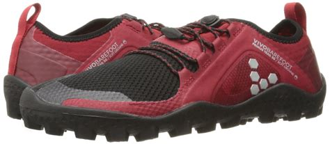 Men's Primus Lightweight Soft Ground Trail Running-Shoes