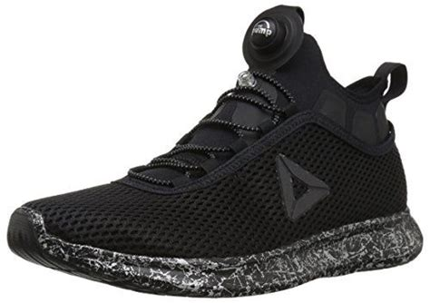 Men's Pump Plus Night Sneaker