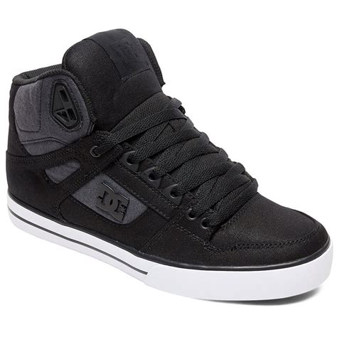 Men's Pure High-Top SE Skate Shoe