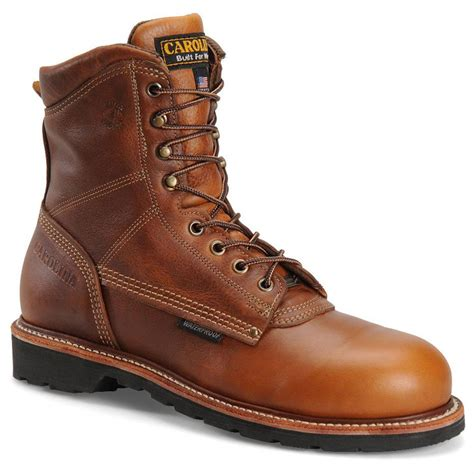 Men's RKK0157 Construction Boot