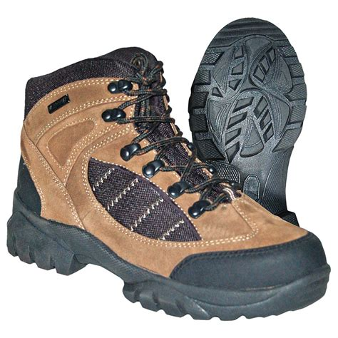 Men's RKS0310 Hiking Boot
