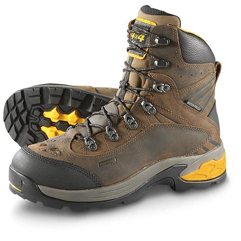 Men's RKS0312 Hiking Boot